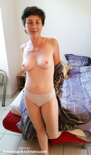 France Slut Milf Audrey 7