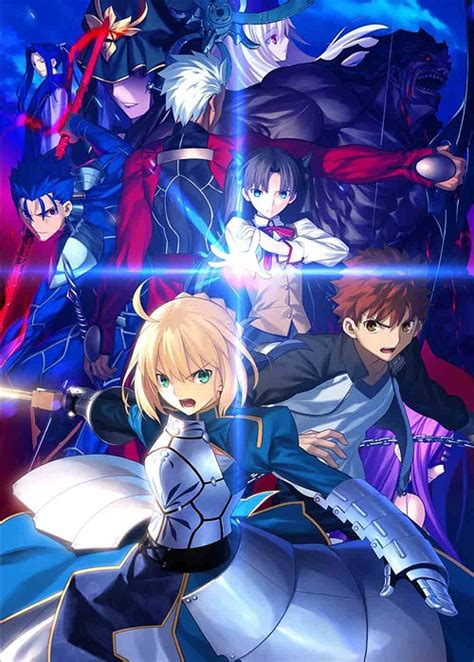cdjapan fatestay night unlimited blade works blu ray
