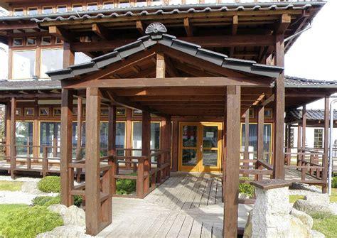 Japanische Architektur Moderne by Bad Langensalza 019 Japanischer Garten Pflanzenpavillon