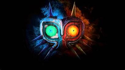 Mask Majoras