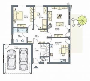 Garage Im Haus : hauspl ne mit garage ~ Lizthompson.info Haus und Dekorationen