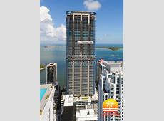 Cranes Removed From Panorama Tower Tallest Building In