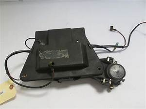 Johnson Vro V4 120 Power Pack Unit Evinrude 120