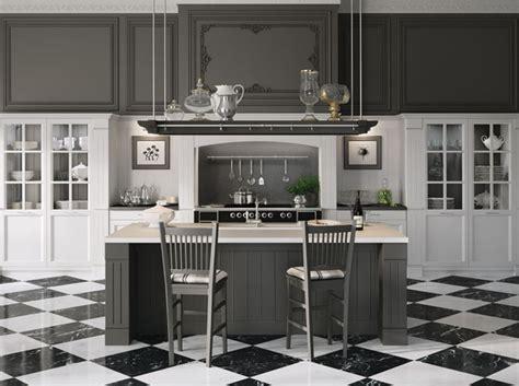 les decoration des cuisines craquez pour une cuisine grise décoration