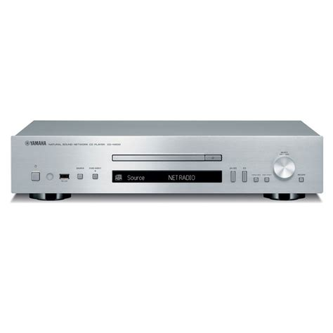 cd player yamaha yamaha cd n500 networking cd player hi fi at vision living