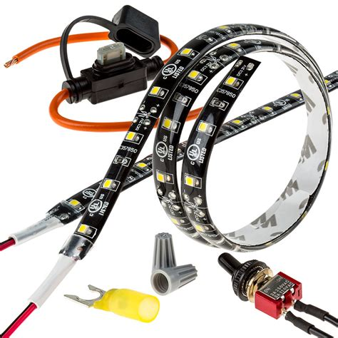 led light kit motorcycle engine led lighting kit single color 12v led