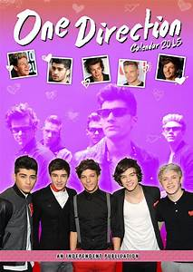 One Direction - Calendars 2018 on EuroPosters