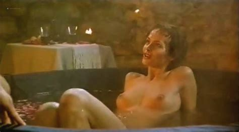 izabella scorupco nuda