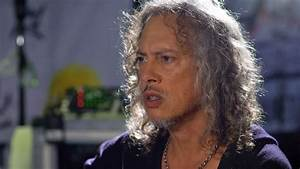 Kirk Hammett: Metallica Has 'Become Part Of American ...