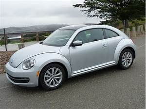 2013 Volkswagen Beetle TDIFirst Drive, Gallery 1 The