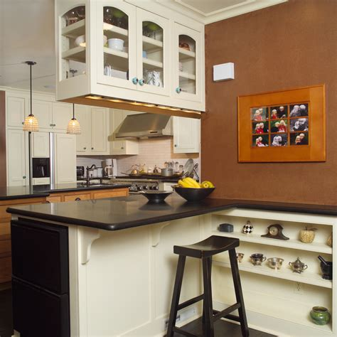 kitchen cabinets bars kitchen bar counter kitchen transitional with curved 2886