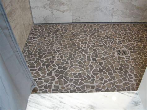 Mosaic Floor Tile  Car Interior Design