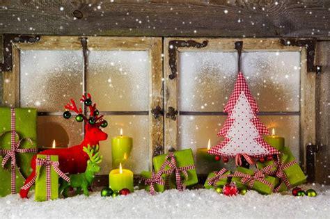 Fensterdeko Weihnachten Selbstgemacht by Basteln Mit Kindern 17 Fensterbilder Und Malvorlagen F 252 R