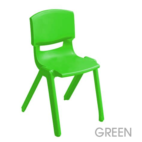 academy plastic stackable chair educational school
