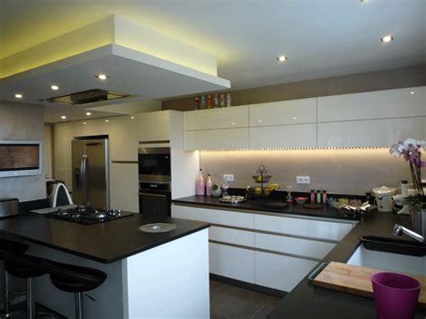eclairage cuisine plafond eclairage cuisine plafond moderne 24 w led plafond le