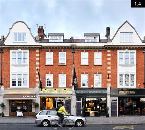 Fulham Vereinigtes Königreich by Fulham Road 241 267 Vereinigtes K 246 Nigreich