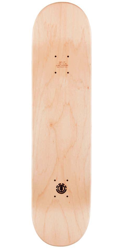 nyjah huston owl deck element nyjah huston black owl skateboard deck 7 7 quot