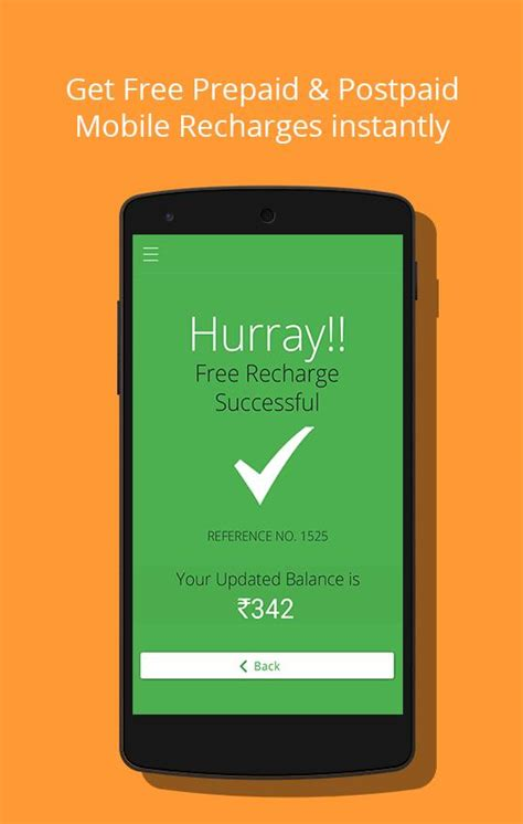 free paytm recharge android apps on play