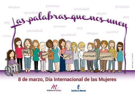 Resumen 8 De Marzo by 8 De Marzo D 237 A Internacional De La Mujer Instituto De