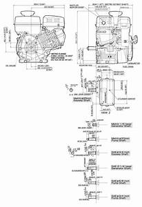 Sp170 Small Ohc Engine Technical Information