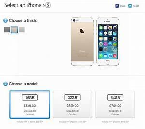 apple iphone 5c price uk
