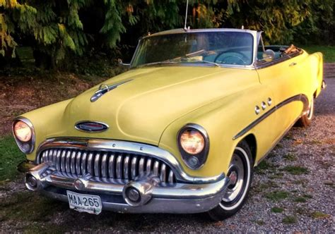 53 Buick Special by 53 Buick Special Auto Magic