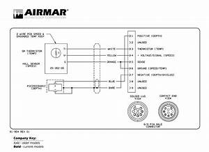 Transducer Wiring Diagram