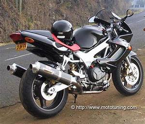 Honda Vtr 1000 Rc51 Sp2 Sportbike General Specifications