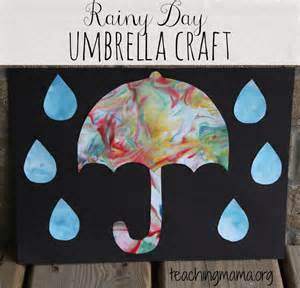 HD wallpapers umbrella craft ideas for kids