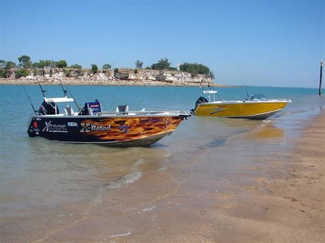 Aluminum Boat With Front R by Used Boats Html Autos Weblog