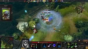 Dota 2 GamePlay Screenshot Mac Heat