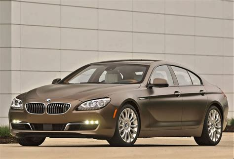 640i Gran Coupe Review by 2013 Bmw 640i Gran Coupe A Review Machinespider