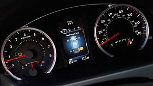 2016 Toyota Corolla Warning Lights What S Changed On The 2017 Toyota Camry