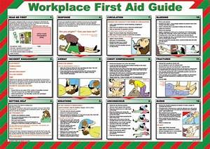 Free Printable First Aid Guide