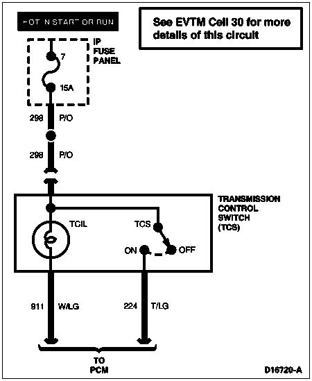 F250 Overdrive Wiring Diagram by 1997 Ford I A 1997 F250 Powerstroke Diesel It Will Not