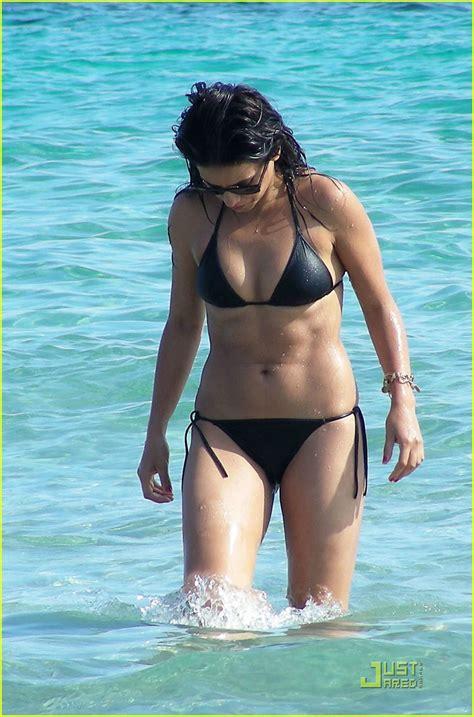 monica cruz   bikini babe photo  bikini