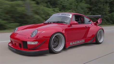 Is This The Coolest 911 In The World?