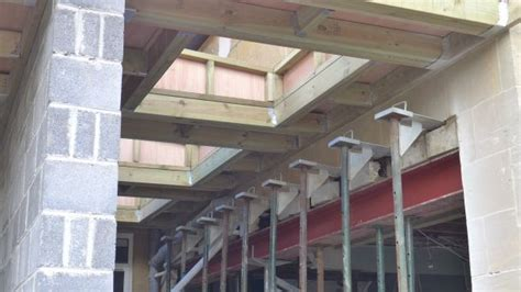 Fitting The Structural Steel   Style Within