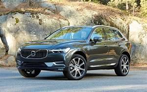 Volvo Xc60 Dimensions : 2018 volvo xc60 reviews and rating motortrend ~ Medecine-chirurgie-esthetiques.com Avis de Voitures