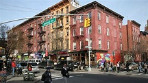 Williamsburg leads NYC in gentrification, report says   am ...