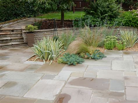 gravel garden design garden landscaping derby