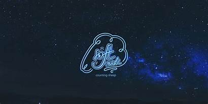 Animated Anna Logos Behance Ivanova Inspiring Creative