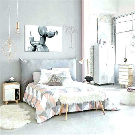 chambre scandinave deco deco cocooning design de maison