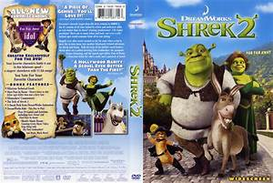 Shrek Dvd Menu | Car Interior Design
