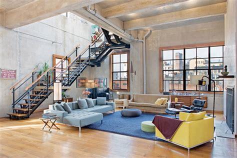 new york loft kitchen design d 233 finition de loft c est quoi un loft 7107