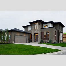 West Coast Contemporary Exterior  Contemporary  Exterior