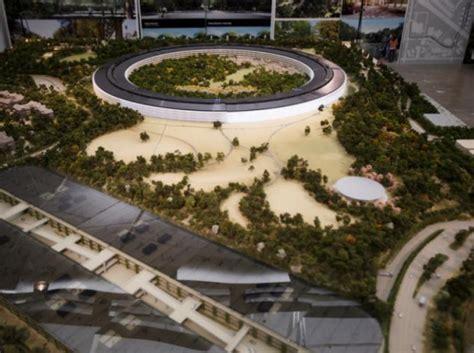 apple siege découvrez le nouveau siège d 39 apple