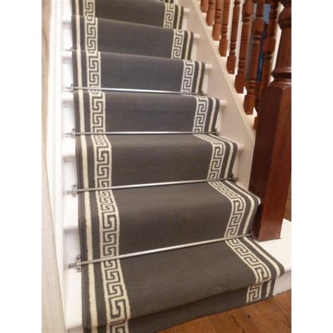 carpet runners for stairs stair runners by the stair runners modern