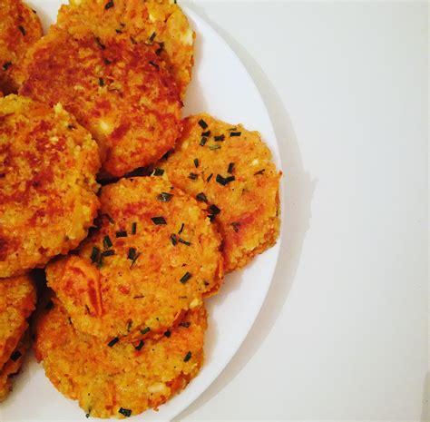 pavés croustillants patate douce feta joana vous