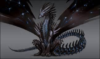 Fire Water Air Earth Light Dark Dragons